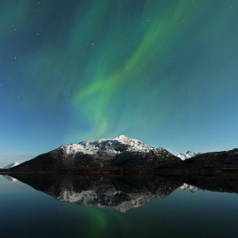 SWEDEN &#8211; ABISKO &#8211; NIGHTLY AURORA &#8211;<b> ADULT</b><br/>NIGHTLY